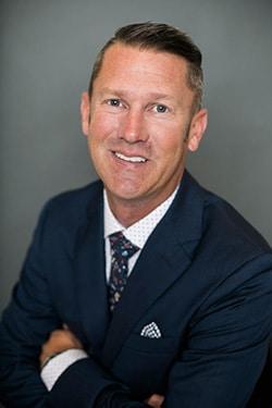 Steve Dik - Dik Healthcare President