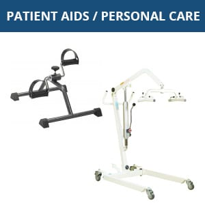 Patient Aids / Personal Care