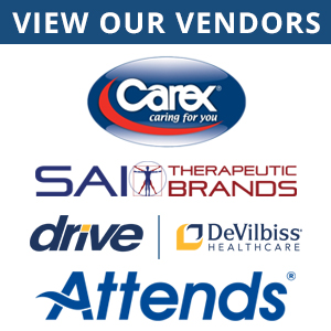 View Our Vendors